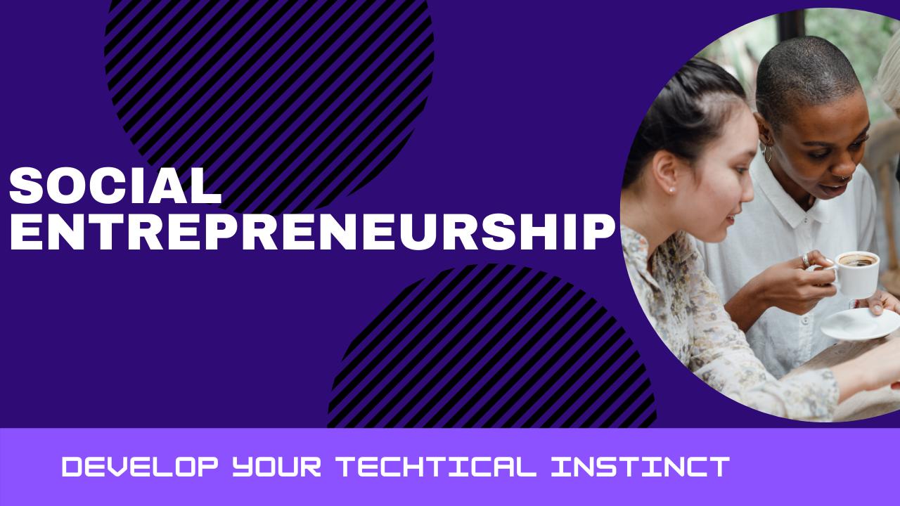 social entrepreneurship canada with daniel kebbe